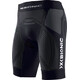 X-Bionic The Trick - Short running Homme - gris/noir